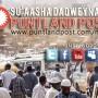 Baraaruga Dadweynaha Puntland iyo Hadal haynta Doorashada fog 2019-ka