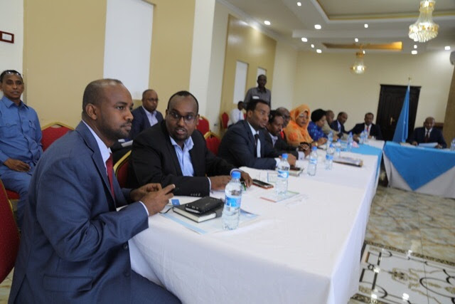 Somalia Cabinet statement on the Golf Crisis