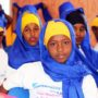 The Ministry of Women's Affairs of the Puntland state celebrates International Children's Day