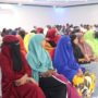 Puntland Ministry of Women held a meeting to support women's quota for government sectors