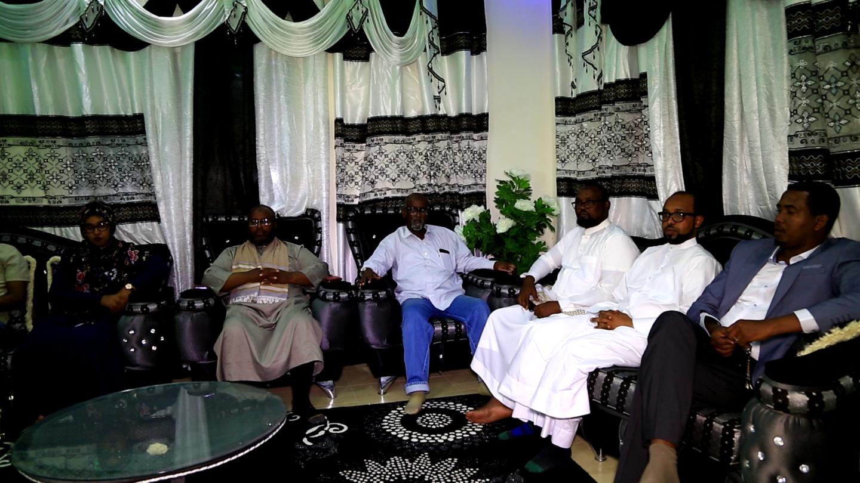 Wasiiro katirsan Puntland oo ka hadlay ciidamo iyo taliyayaal ka soo goostay Somaliland kuna biiray Puntland.