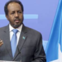 President Hassan Sheikh Issues a Veiled Threat to His Successor