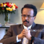 President Farmaajo: Puntland President Must Respect People's Wishes