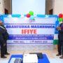 PUNTLAND PRESIDENT INAUGRATES IFIYE PROJECT