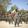 The Illegality of Ethiopian Forces' Presence in Somalia