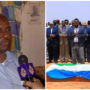 PUNTLAND STATE CO-FOUNDER LAID TO REST IN GAROWE
